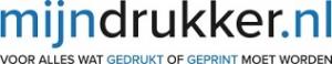 Logo van mijndrukker.nl