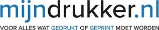 mijndrukker.nl Logo
