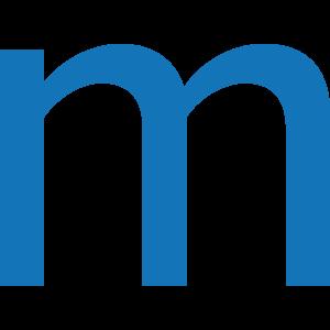 De losse m van mijndrukker.nl als icoon