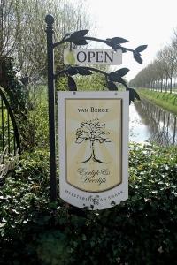 Tijdens de Open Dag Beemster is Heerlijk & Eerlijk geopend voor publiek