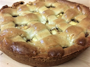 mijndrukker.nl appeltaart