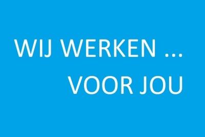 mijndrukker.nl Wij werken ... voor jou