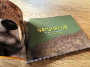 mijndrukker.nl Fotoboek Ep de Ruiter NATUURLIJK voor Inge de Ruiter Ronald Boiten Boekprojecten