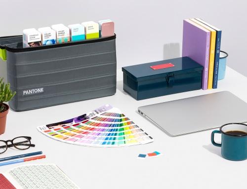 Opvallend drukwerk maken met bijzondere kleuren uit de Pantone Guide Studio