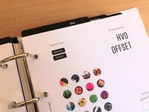 mijndrukker.nl Print Experience - tot een zeer fraai Houtvrij Offset waarbij je je goed moet laten voorlichten over het aanleveren van je bestanden om afbeeldingen er optimaal uit te laten komen.