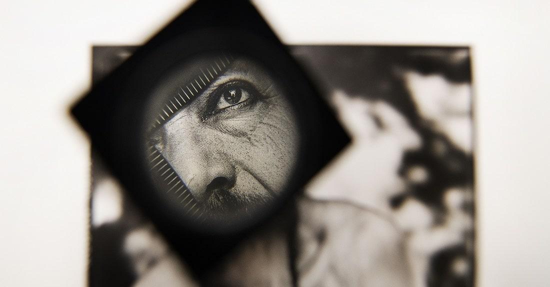 mijndrukker.nl - Vali Myers - Luxe Foto Box met Cahiers - Gianni Menichetti onder de Loep